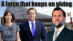 Gibraltar Keeps On Giving | News From Stirring Trouble Internationally | Scoop.it