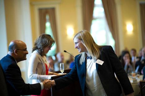 Harvard Business School Case Study: Gender Equity | Global Business & Organization Development: an Intercultural Perspective | Scoop.it