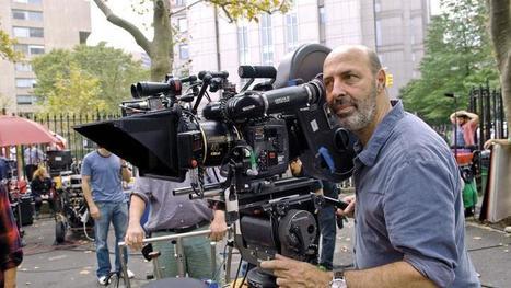 Cédric Klapisch prépare un film sur le vignoble bourguignon | World Wine Web | Scoop.it