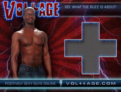voltage hiv dating site