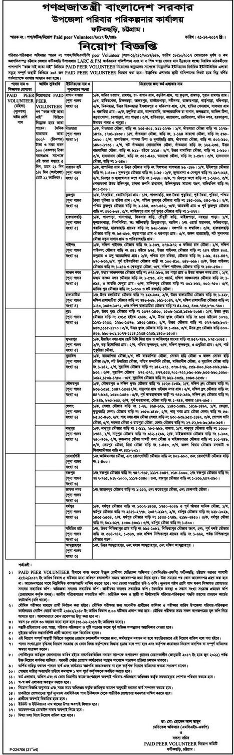 jobs circular' in job circulars, Page 13 | Scoop it