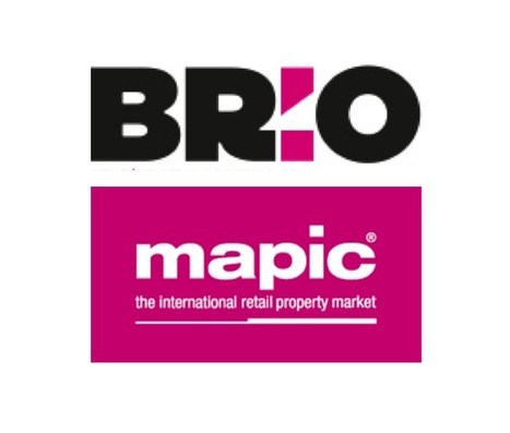 BRIO au MAPIC 2015 | Retail Design Review | Scoop.it