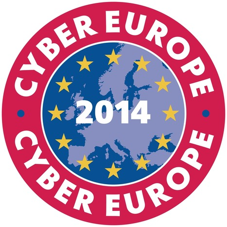 Biggest ever cyber security exercise in Europe today | EU | ENISA | Skolbiblioteket och lärande | Scoop.it