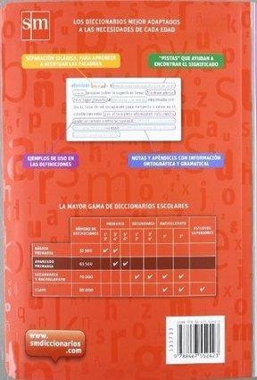 Descargar Diccionario Avanzado Primaria. Lengua española Libros PDF | Las TIC en el aula de ELE | Scoop.it