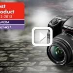 Trophées EISA : Sony SLT-A57, appareil de l'année | TEKNOLOGIK ... | Jaclen 's photographie | Scoop.it