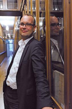 Sven Fund (De Gruyter) über den Open-Access-Zoff - buchreport | Digital Humanities | Scoop.it
