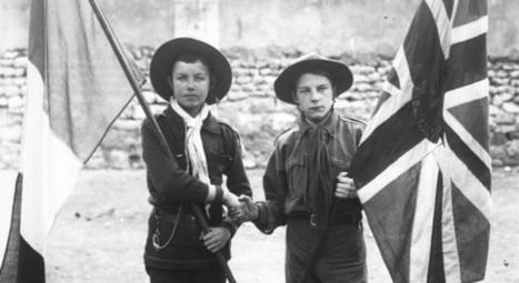 France Terres d'Histoire magazine | 8 avril 1904, « l'Entente cordiale » parachève le rapprochement entre France et Royaume-Uni ! | E- Presse | Scoop.it