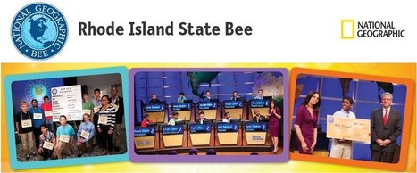 Rhode Island State Bee | Rhode Island Geography Education Alliance | Scoop.it