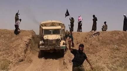 Premier accord entre les rebelles syriens et l'EI ' Histoire de la Fin de la Croissance ' Scoop.it