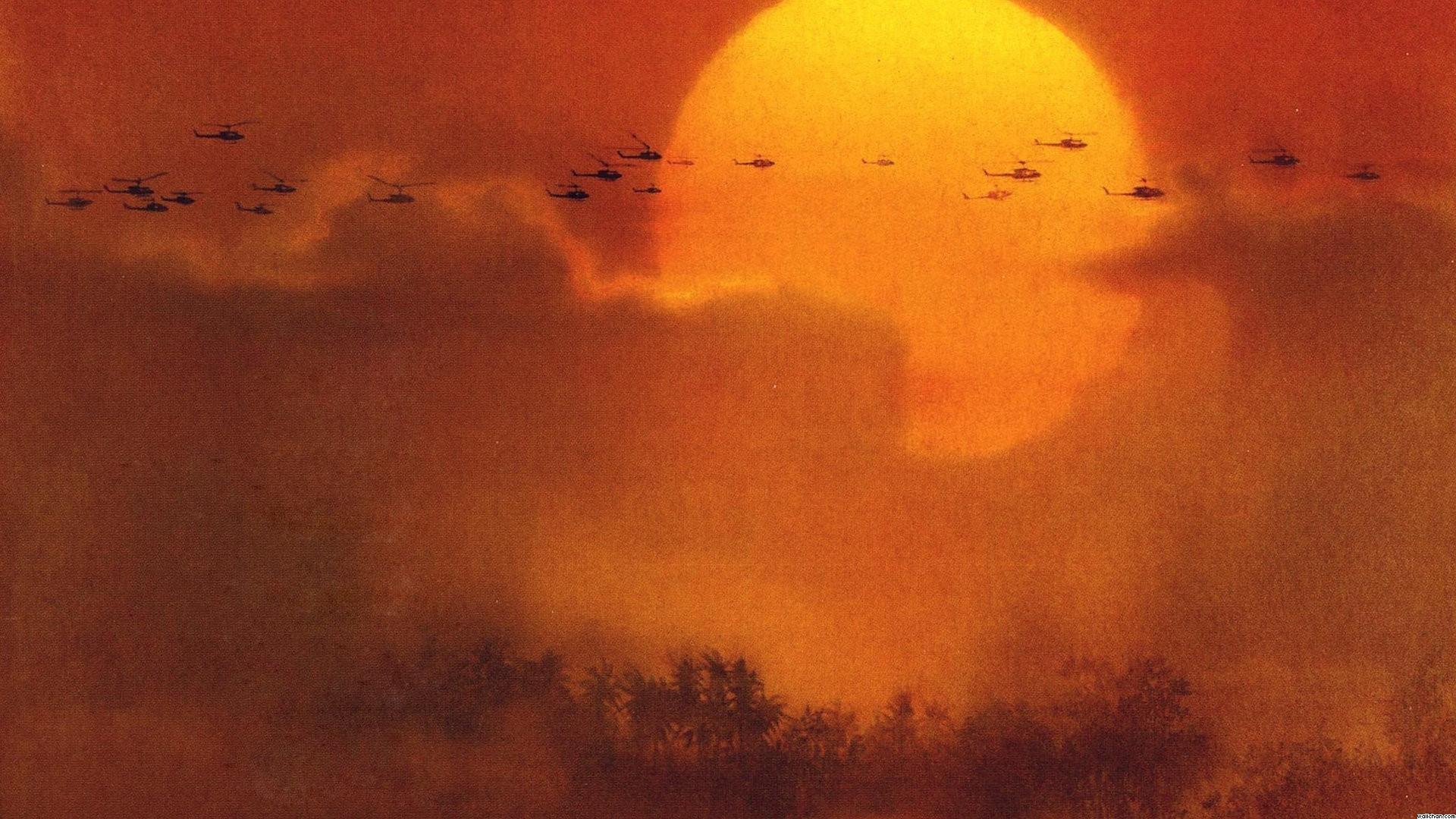 Our Motto: Apocalypse Now!