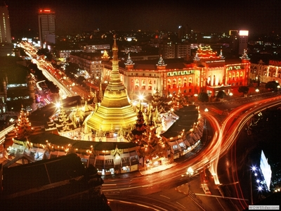 Foreign investment in Myanmar jumps 18% amid political transition