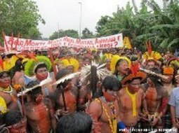 Indigenous Peoples Global Conference on Rio+20 and Mother Earth | Political Ecology | Scoop.it