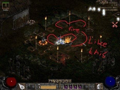 Diablo 2 Hero Editor Item Pack 113 5
