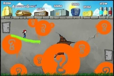 5 Brilliant 'Design Your Own Game' Websites for Students | Edu-Recursos 2.0 | Scoop.it