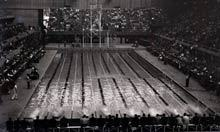 London's 1948 Olympics: the real austerity Games | 1948 London Olympics | Scoop.it