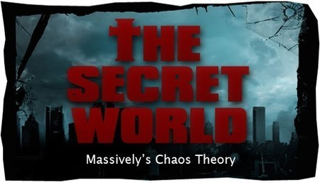 Chaos Theory: Grand plans for The Secret World's Black Watchmen ... | Ingress clues, tools & tips. | Scoop.it