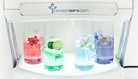 Aromatherapy Oxygen Therapy Now Available at The iVitamin Bar | Utopia Wellness | Wellness Life | Scoop.it
