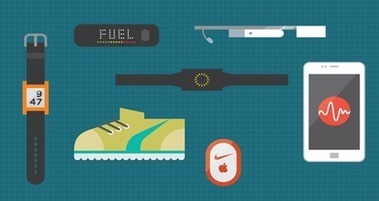 The Future of Big Data is Wearables | Big data, health and biomedicine | Scoop.it