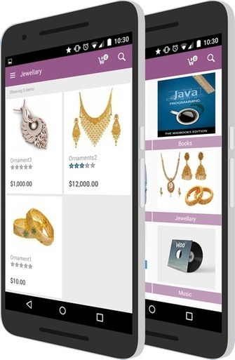How to Build a WooCommerce Mobile App | WooComm