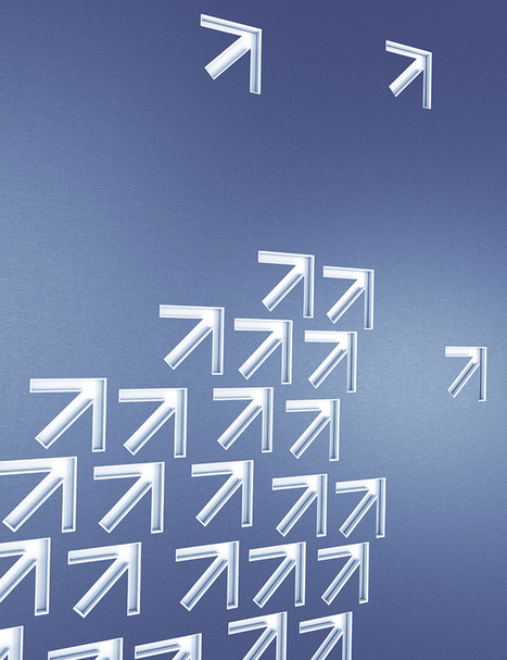 6 TENDENCIAS EN APRENDIZAJE - INED21 | e-duco | Scoop.it