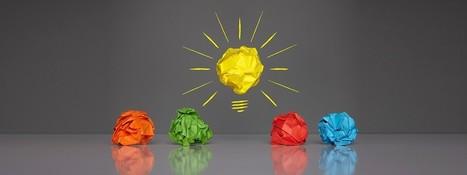 Design Thinking Helps Team | Articles | Digital | Design Thinking | Scoop.it
