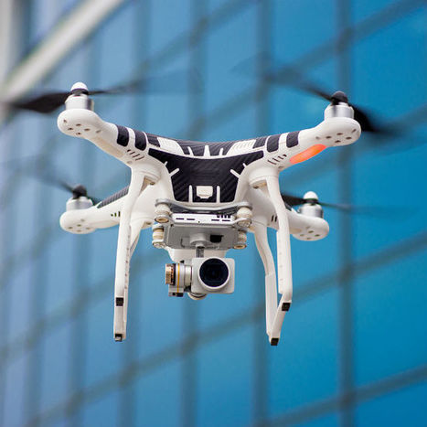 What hoteliers need to know about drone photography   Hospitality Sales & Marketing Strategies & Techniques   Scoop.it