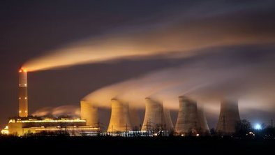 UK fossil fuels 'gone in five years' | Bathgate Academy Politics and Economics | Scoop.it