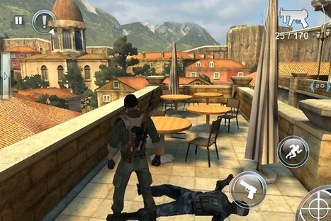 BackStab HD MOD APK [Everything Unlocked, Offli