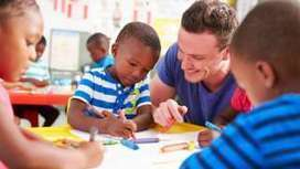 Toddlers 'need early years teachers in nurseries' - BBC News | Dyslexia and Early Literacy Success for All Students | Scoop.it