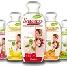 Des shampoings pour enfants aux parfums gourmands