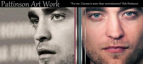 Pattinson Art Work: Quote / Citations: Cosmopolis | 'Cosmopolis' - 'Maps to the Stars' | Scoop.it