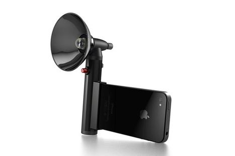 Un flash rétro pour votre iPhone | Hype & Style | Jaclen 's photographie | Scoop.it