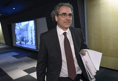 Québec invité à réduire les impôts et à majorer les taxes | Politique #Qc2015 | Scoop.it