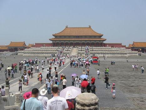 Beijing Sightseeing Tours | Sightseeing in Beijing - Great Wall and Forbidden City etc... | Beijing tour | Scoop.it