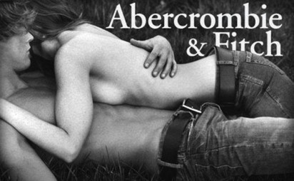 Abercrombie & Fitch CEO Explains Why He Hates Fat Chicks | Elite Daily | Reading, Writing, and Thinking | Scoop.it