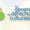 Políticas culturales e institucionales