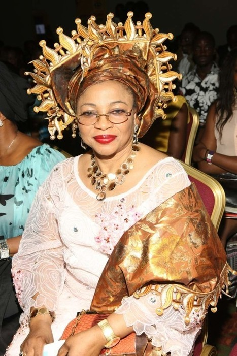 Here Are The Only Two Women Billionaires In Africa, According To Forbes | LibertyE Global Renaissance | Scoop.it