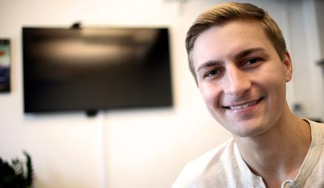 A Startup Rethinks Pharma | Startup, Iowa City! | Scoop.it