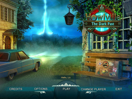 Howlville: The Dark Past Walkthrough | CasualGameGuides.com | Casual Game Walkthroughs | Scoop.it