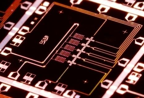 Google's secret plan for quantum computer supremacy   KurzweilAI   Global Brain   Scoop.it