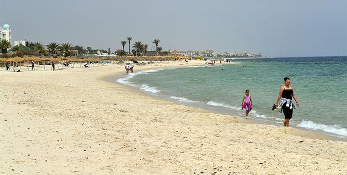 Création de quatre aires maritimes protégées en Tunisie