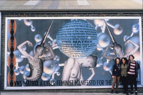 A Cyberfeminist Manifesto for the 21st Century (1991) -RHIZOME Net Art Anthology | Digital #MediaArt(s) Numérique(s) | Scoop.it