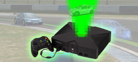 Son Finds His Late Dad's 'Ghost' In A Racing Video Game | a lifetime online | Scoop.it