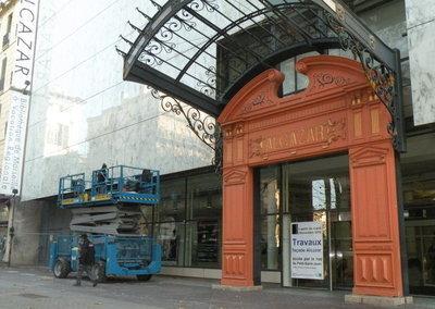 La bibliothèque de l'Alcazar (Marseille) passe à la RFID | Bibliothèque de Toulouse | Scoop.it