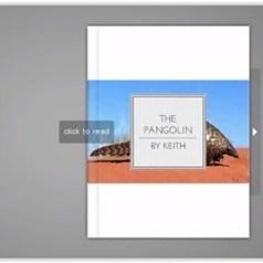 Turn student writing into stylish flipbooks | Creating | Scoop.it