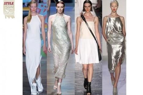 Trends: High Shine   StyleCard Fashion Portal   StyleCard Fashion   Scoop.it