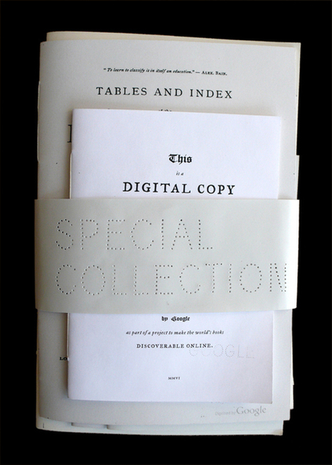 Special Collection - Benjamin Shaykin / graphic design | Web 2.0 et société | Scoop.it
