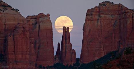 Sandra's Moon | My Photo | Scoop.it