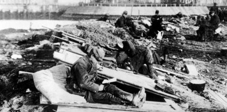 1914-18 : Ce qu'on lisait dans les tranchées | History Around the Net | Scoop.it