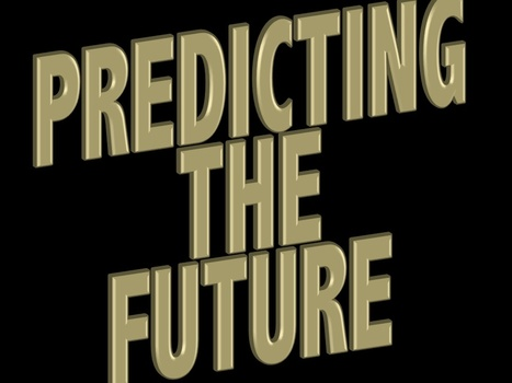 Predicting the Future --  DISCOVER Magazine | Interviews with David Brin | Scoop.it
